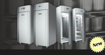 REFRIGERATED CABINETS 900 L