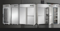 REFRIGERATED CABINETS GN 1/1 - 60x40